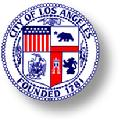Los Angeles founded 1781